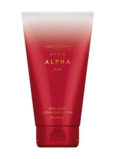 Avon Alpha Kadın Vücut Losyonu 150 Ml Renksiz
